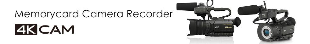 画像: カメラレコーダー 映像システム・映像制作用機材   JVC