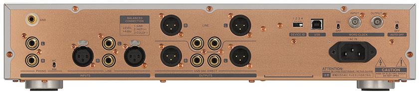 画像: ハイレゾファン注目! DSD 11.2MHzでの録音・再生ができる、コルグのA/D & D/Aコンバーター「Nu I」が¥425,000(税別)で10月に発売