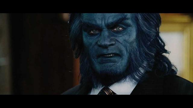 画像: X-Men: The Last Stand (2006) - Movie Trailer [HD] www.youtube.com