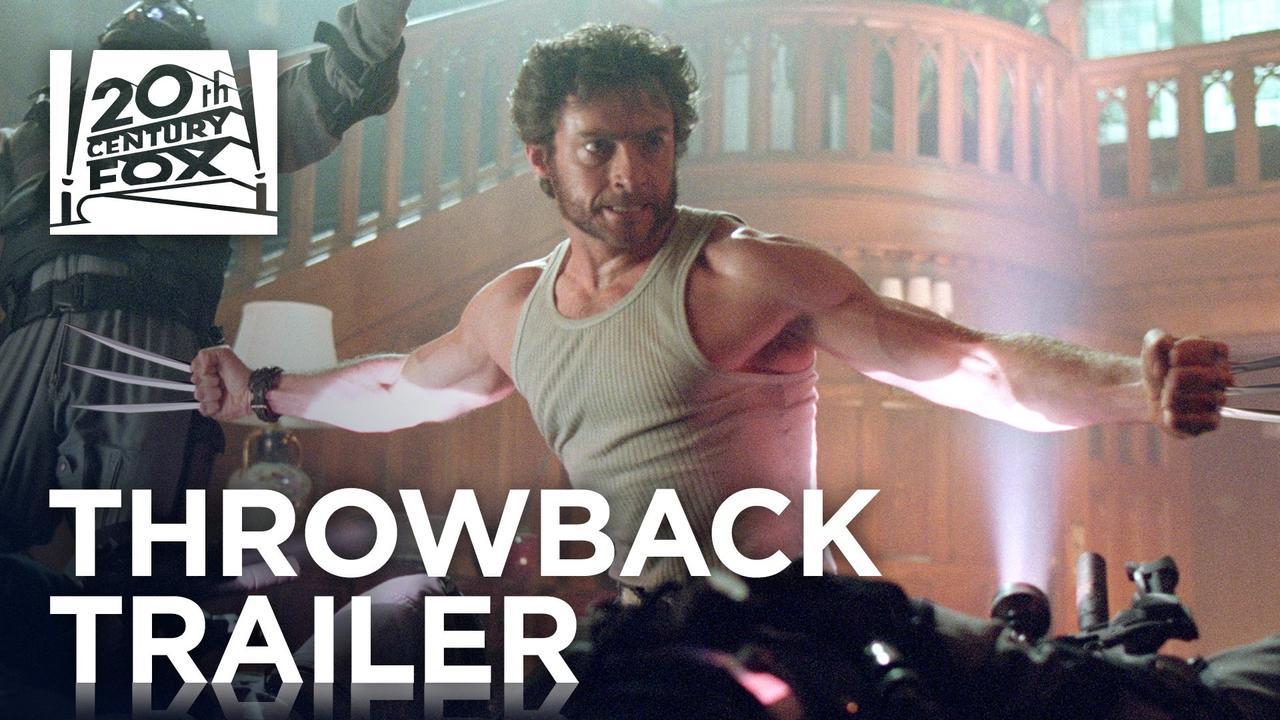 画像: X2 | #TBT Trailer | 20th Century FOX www.youtube.com