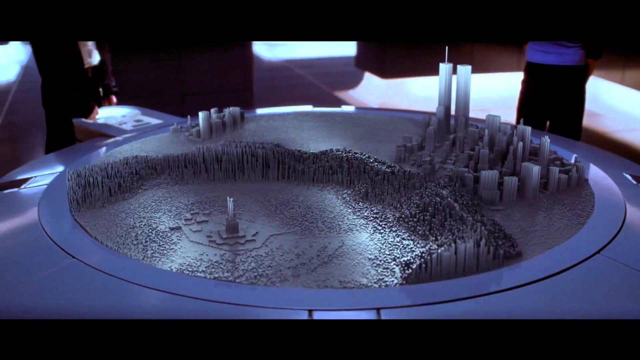 画像: X-Men (2000) Official Trailer www.youtube.com