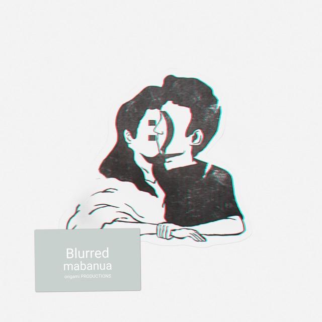 画像: Blurred / mabanua