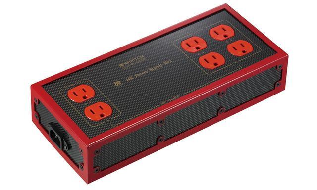 画像: ▲クリプトンの電源ボックスの新製品「PB-HR2000」