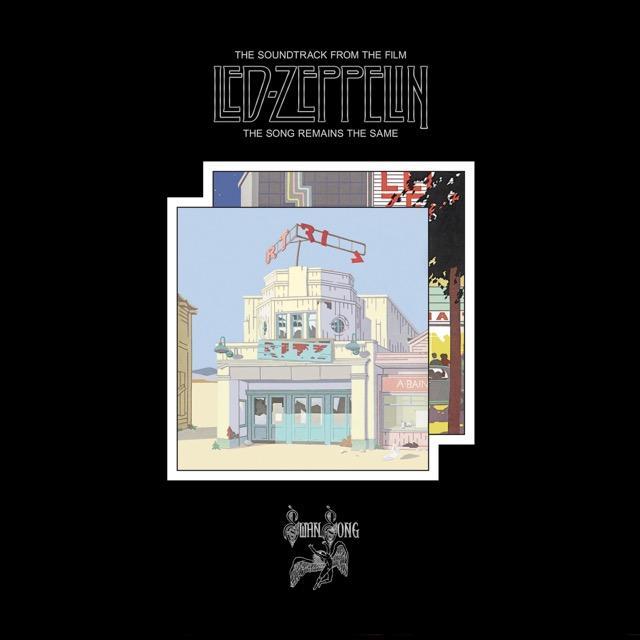 画像: The Song Remains The Same (Remastered) / Led Zeppelin