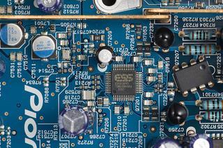 新たにESSのDACチップES9026を2基搭載