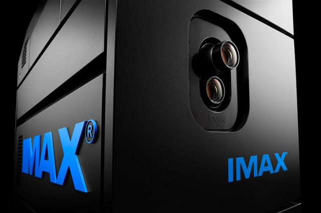 画像2: 川崎&名古屋の109シネマズに4K IMAXレーザープロジェクターが導入。オープニング作品は『ファンタスティック・ビーストと黒い魔法使いの誕生』に決定