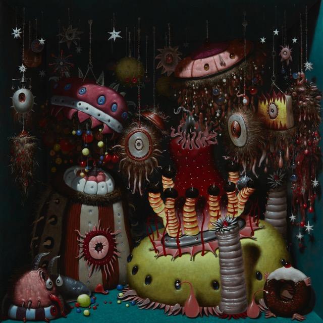 画像: Monsters Exist (Deluxe Edition) / ORBITAL