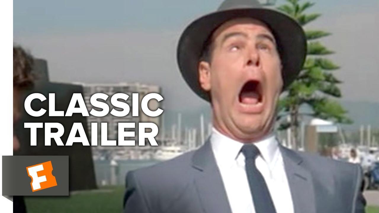 画像: Dragnet (1987) Official Trailer - Tom Hanks, Dan Akroyd Police Comedy HD www.youtube.com