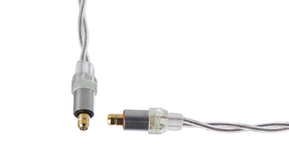 画像: 独自規格のコネクター「IPXコネクションシステム」