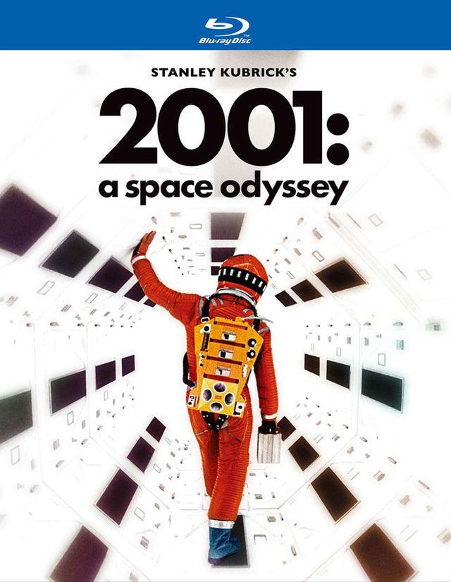 画像2: 大画面愛好家必携の名作『2001年宇宙の旅』が、11月21日遂にUHD Blu-rayで登場。10月19日からは全国でIMAX上映もスタート