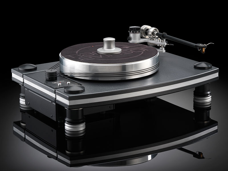 Images : 2番目の画像 - JBL×マークレビンソンのオーディオシステム - Stereo Sound ONLINE