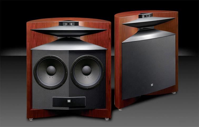 Images : 1番目の画像 - JBL×マークレビンソンのオーディオシステム - Stereo Sound ONLINE