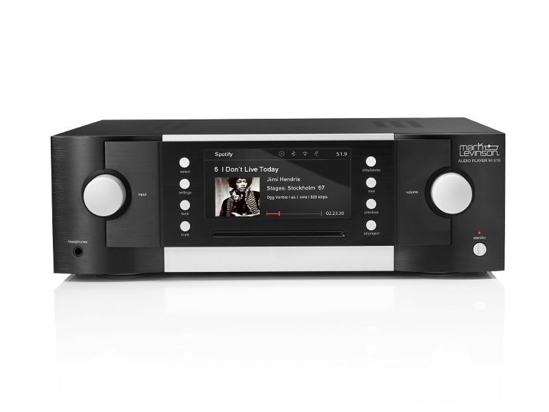Images : 3番目の画像 - JBL×マークレビンソンのオーディオシステム - Stereo Sound ONLINE