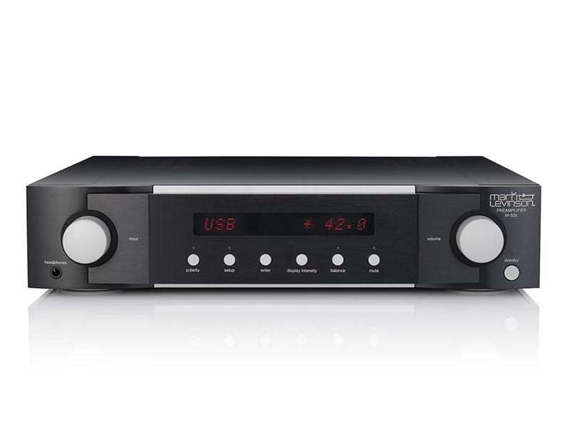 Images : 4番目の画像 - JBL×マークレビンソンのオーディオシステム - Stereo Sound ONLINE