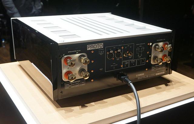 画像: M-5000の主なスペック