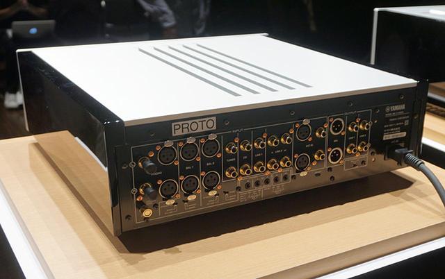画像: C-5000の主なスペック
