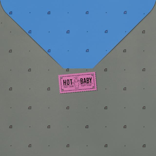 画像: 本日9月28日発売作品 その1 尾崎亜美 「HOT BABY」 (SACD/CD) SSMS-020