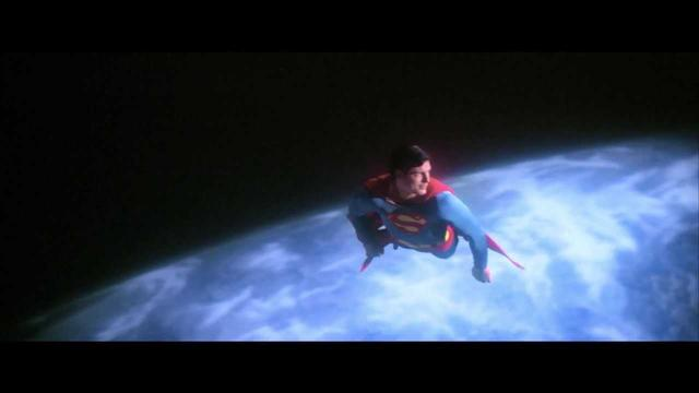 画像: Superman: The Movie - 35th Anniversary Trailer www.youtube.com