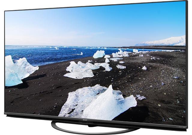 画像: AN1ライン|製品詳細|薄型テレビ/液晶テレビ アクオス:シャープ
