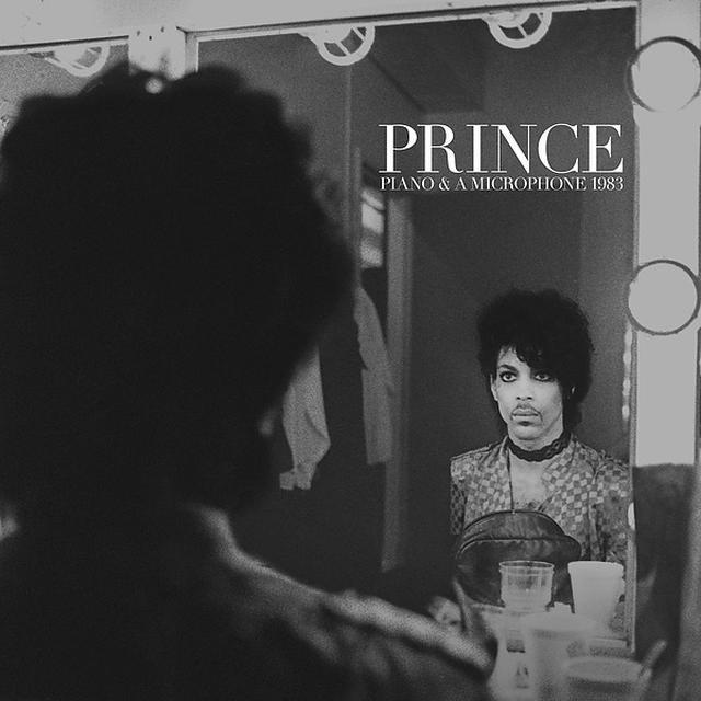 画像: Piano & A Microphone 1983/Prince