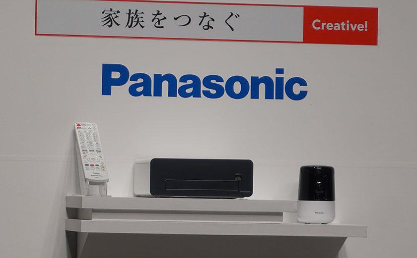 画像: 「パナソニックが録画機から撤退?」 おうちクラウドDIGAの新製品発表会で、遠藤憲一さんが爆弾発言か