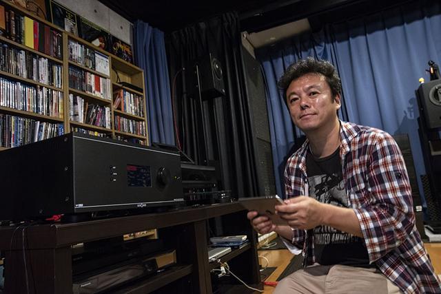 画像: ストームオーディオのAVプリ「ISP 3D.16 ELITE」を サウンドデザイナーさんのホームシアターに持ち込んでみた。 プロ機のような音場再現は、実に希有な体験だ(前)