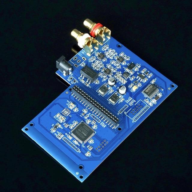 画像: ESSの9028Q2Mを搭載したラズパイオーディオ用DACボード(HAT)DF5Xは、会場特価でお求めいただけます www.stereosound-store.jp