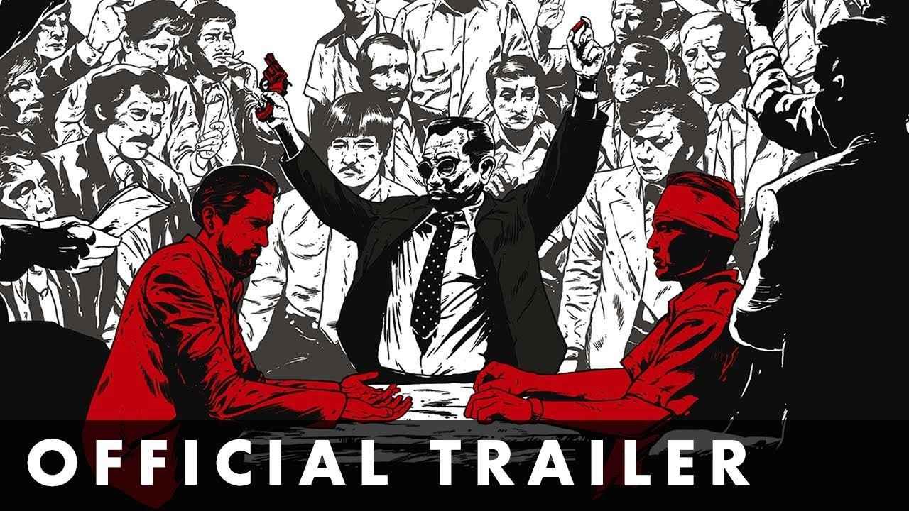 画像: THE DEER HUNTER - Official Trailer - Newly restored in 4K www.youtube.com