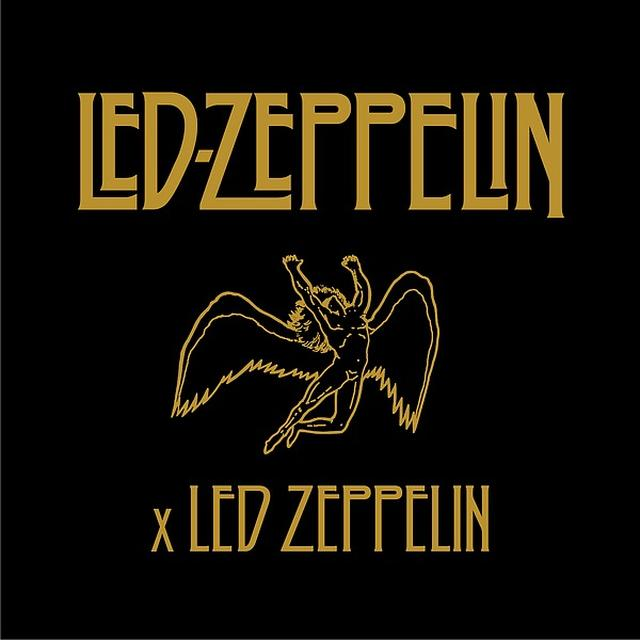 画像: Led Zeppelin x Led Zeppelin/Led Zeppelin