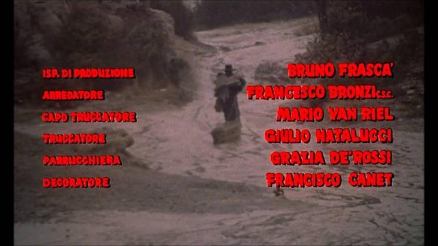 画像: Opening Scene Django (1966) www.youtube.com