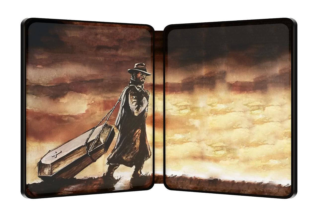 画像2: 2-Disc Limited Edition SteelBook
