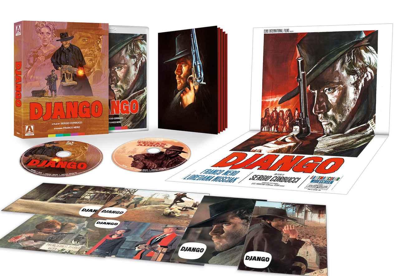 画像2: 2-Disc Limited Edition