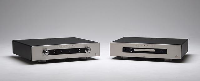 画像: プライマーからアナログ入力に特化した「I35」と CD再生に特化した「CD35」の2製品が登場