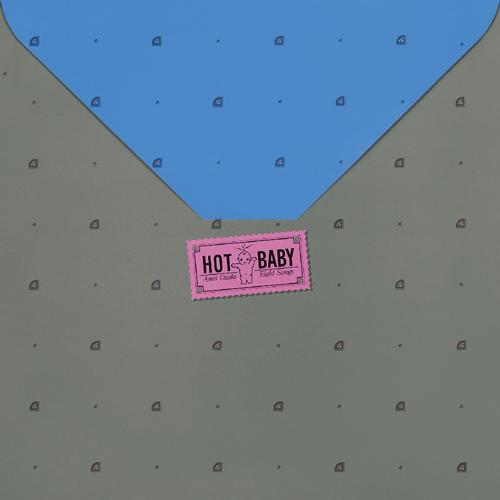 画像: 尾崎亜美 「HOT BABY」 (SACD/CD) SSMS-020