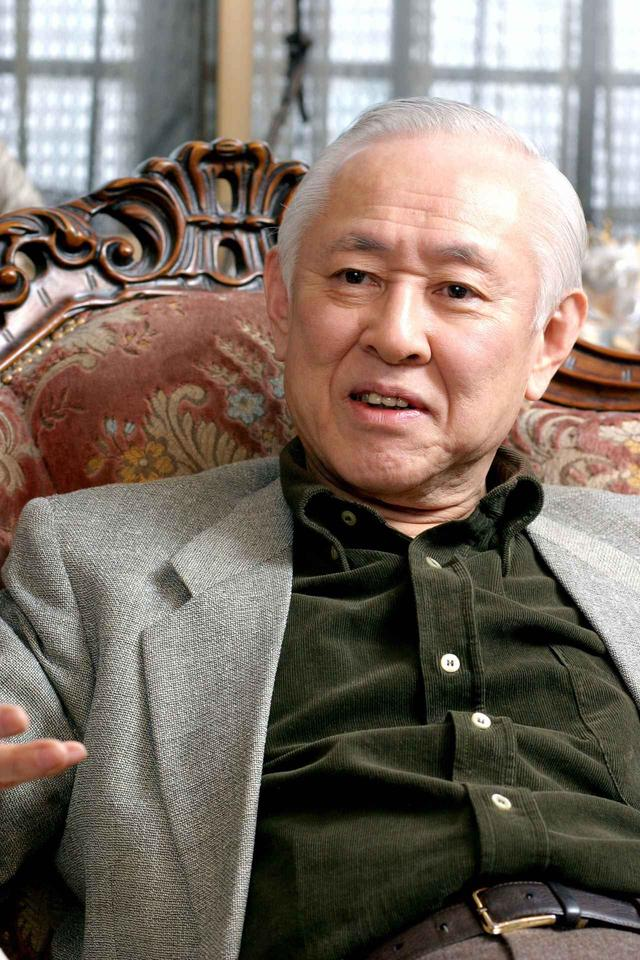 画像: 【訃報】オーディオ評論家・菅野沖彦先生、ご逝去