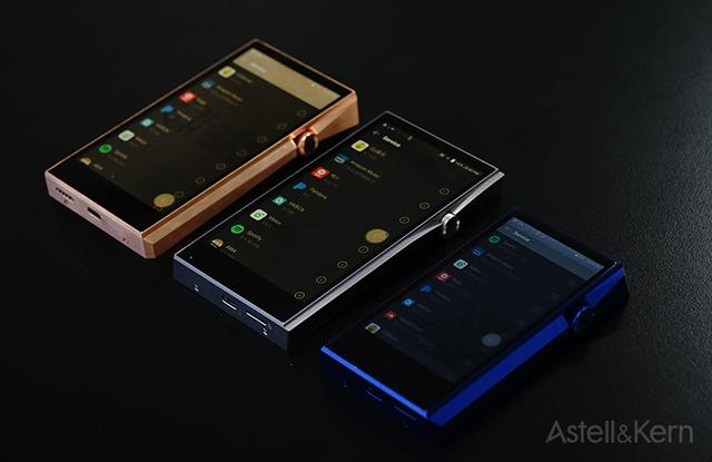 画像: Astell&Kern