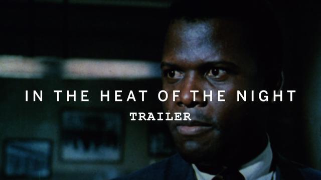 画像: IN THE HEAT OF THE NIGHT Trailer | Books on Film 2016 www.youtube.com