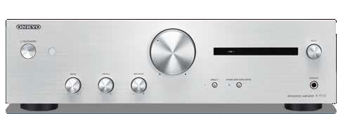 画像: オーディオ&ビジュアル製品情報:ステレオプリメインアンプ>A-9110(S) オンキヨー株式会社