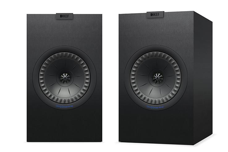 画像: KEFのスタンダードスピーカー「Q」シリーズが第8世代に進化。改良版Uni-Qで高域特性を向上   Stereo Sound ONLINE