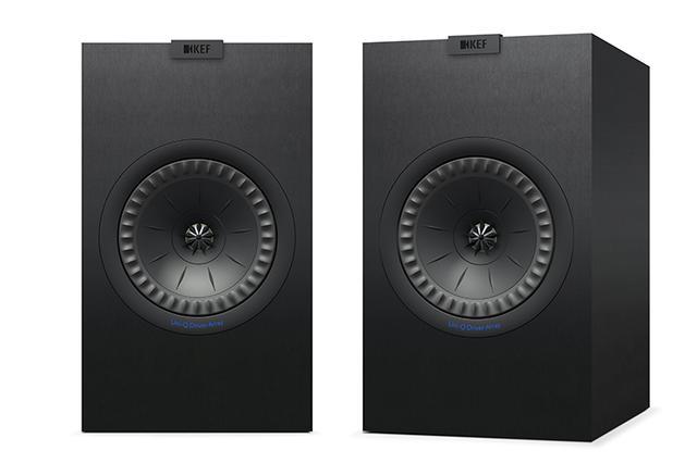 画像: KEFのスタンダードスピーカー「Q」シリーズが第8世代に進化。改良版Uni-Qで高域特性を向上 | Stereo Sound ONLINE