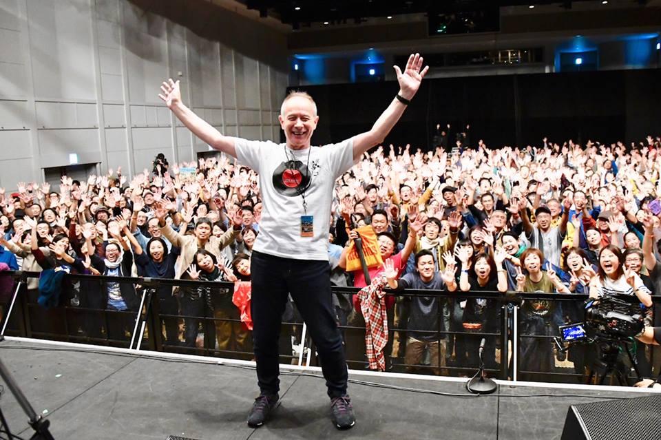 画像: Peter Barakan's LIVE MAGIC! 2018   ピーター・バラカンが監修する音楽フェスティヴァル