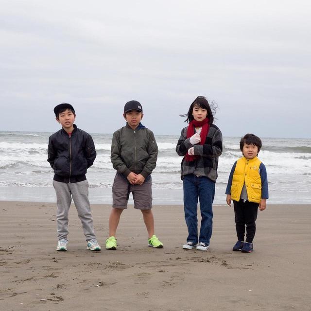 画像: the SEA / サニーデイ・サービス