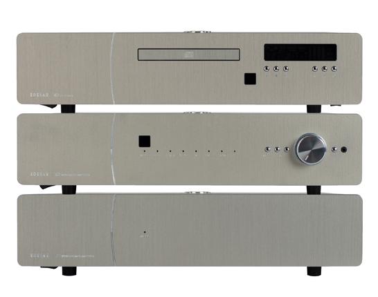 画像: K3 Series | オーディオ製品製造輸入商社 株式会社ナスペックオーディオ Naspec Audio