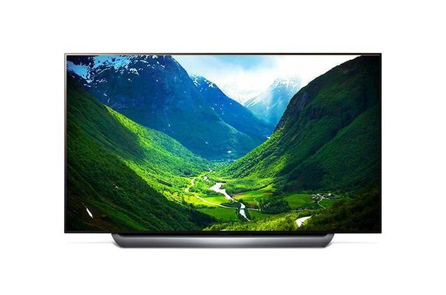 画像: OLED 55C8PJA | テレビ | LGエレクトロニクス・ジャパン