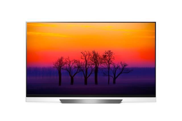 画像: OLED 65E8PJA | テレビ | LGエレクトロニクス・ジャパン