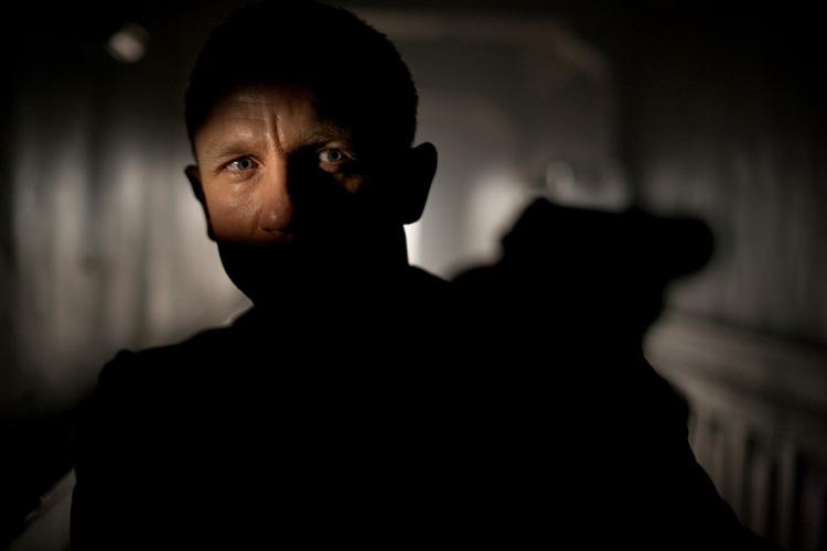 画像2: 『007/スカイフォール[フルスクリーン版]』 © 2012 Danjaq, LLC and Metro-Goldwyn-Mayer Studios Inc. All Rights Reserved.