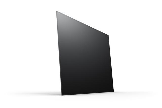 画像: ソニー、8月5日より有機ELディスプレイA1シリーズに77型モデル「KJ-77A1」を投入。より大きな画面で楽しめる | Stereo Sound ONLINE