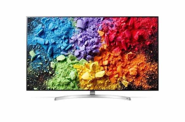 画像: 55SK8500PJA | テレビ | LGエレクトロニクス・ジャパン
