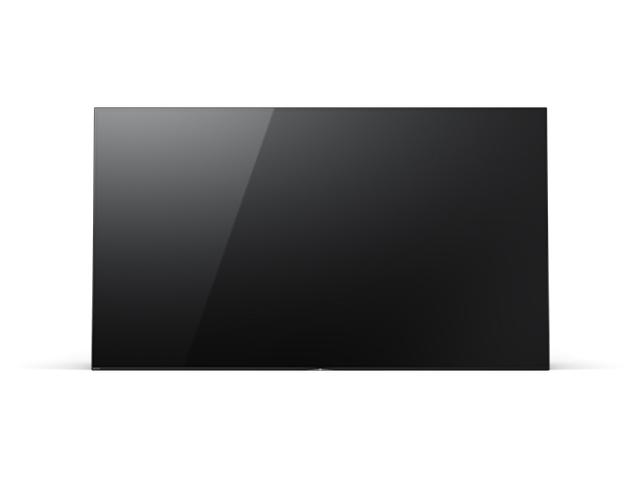 画像: A1シリーズ | テレビ ブラビア | ソニー