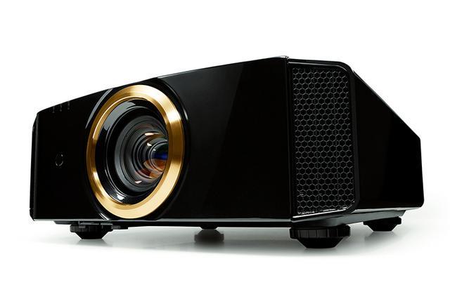 画像1: JVC、4K/HDR対応D-ILAプロジェクター「DLA-X990R」「DLA-X590R」を発表。真紅の「DLA-20LTD」も限定発売 | Stereo Sound ONLINE